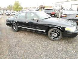 ford crown interceptor for sale ford crown for sale in hattiesburg ms carsforsale com