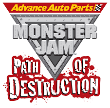 monster jam truck rally advance auto parts monster jam coming to lincoln financial field