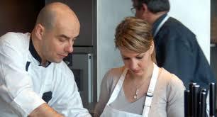 cuisine entre amis cours de cuisine entre amis avec le chef chaillou 07 04 2015