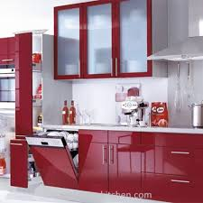 how to refinish metal kitchen cabinets china customized painting stainless steel kitchen cabinet
