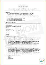Six Sigma Black Belt Resume Examples by How To Make An Outstanding Resume Get Free Samples