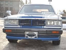 nissan gloria 430 байкалмоторшоу образ и подобие nissan cedric 1982