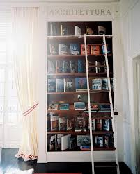 Book Or Magazine Ladder Shelf by Lonny Magazine Oct Nov 2010 Photography By Patrick Cline