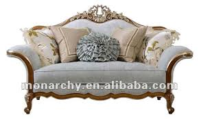 antique sofa set designs v510 1 2012 new antique french style solid wood sofa set indian