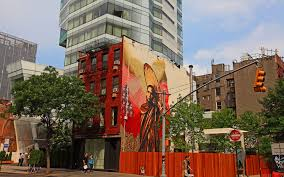 which side does st go on ludlow street redux the new new renaissance on new york s lower