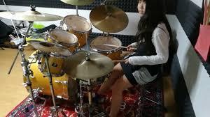 meinl マイネル mdr or oriental drum rug レビュー youtube