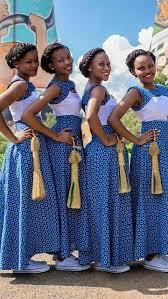 wedding dress traditions 150 best shweshwe wedding images on weddings