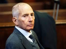 Robert Barnes Murderer Robert Durst Friend Says Susan Berman Warned Her Before Death