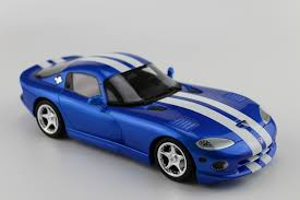 dodge viper ls collectibles dodge viper gts 1996 pre order 1 18 blue ls016a