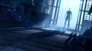 batman arkham origins visits the batcave in new screenshots