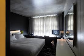 hotel dans la chambre les 6 hôtels les plus high tech de room5