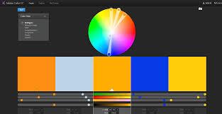 9 best online color scheme u0026 palette generator tools get color