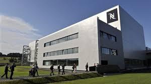 nespresso va construire une usine à romont et créer 400 emplois