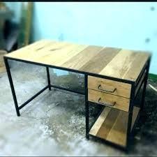 metal bureau bureau mactal et bois bureau mal bureau bureau bureau mal bureau
