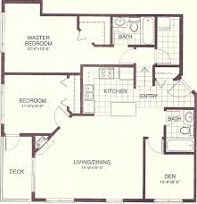 Simple Cabin Floor Plans by Simple House Plans 1250 Sq Ft Best House Design Ideas