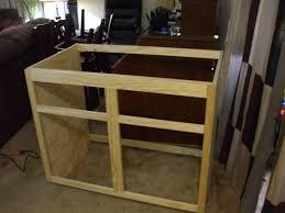 cabinet kitchen sink base unit carcass kitchen sink base cabinet