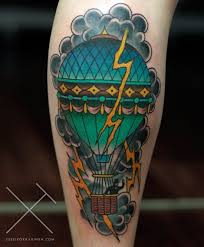 35 ultimate lightning tattoo designs