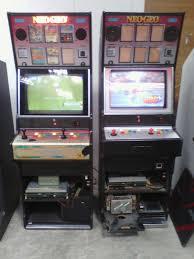 Neo Geo Arcade Cabinet 2 X 6 Slot Neo Geo Cabinet Uk Vac Uk Arcade Collectors Forum