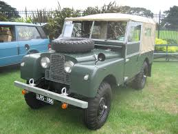 1975 land rover 1971 land rover series ii information and photos momentcar