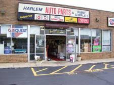 harlem auto parts u0026 paint offers the best auto parts in bridgeview