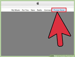 4 ways to transfer itunes credit wikihow