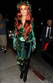 Poison Ivy Costumes Halloween Poison Ivy Costume Office Google Halloween