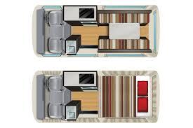 Campervan Toaster Campervan Rental In Australia Hitop Camper 2 3 Berth