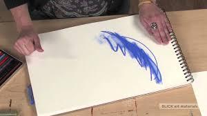 blick studio drawing pads youtube