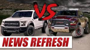 Ford Raptor Truck Specifications - 2018 ford raptor specs new 7 0l dohc v8 motor youtube