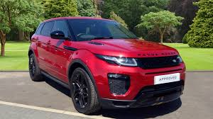 used range rover evoque for sale in kings lynn hunters land rover
