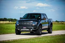 ford f 150 raptor svt gallery hennessey performance