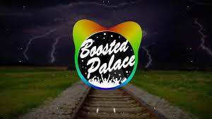 kodak black patty cake bass boosted youtube