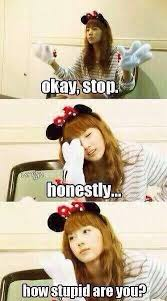 Snsd Funny Memes - amazing taeny snsd funny pinterest wallpaper site wallpaper site