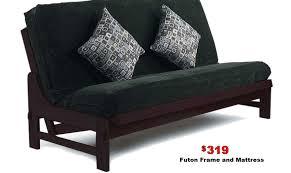 futon eastridge wood futon set trayarm nf beautiful futon frames