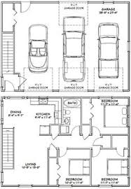 4 car garage with loft plans has optional 2 br apartment included