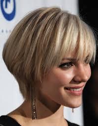 short layered bob style haircuts women medium haircut