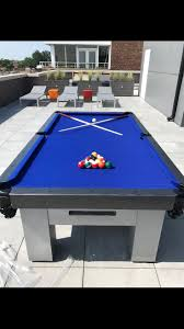 Outdoor Pool Tables by 31 Best Pool Tables Images On Pinterest Pool Tables Games And