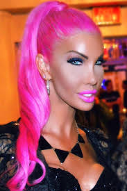 human barbie doll family transgender u0027barbie u0027 blows 1m on plastic surgery new york post