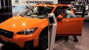 lexus auto show vancouver video the three coolest new cars revealed at the detroit auto