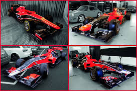 f1 cars for sale f1 cars for sale 4 marussia cars from 2010 to 2013