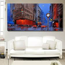 home decor store vancouver chenfart paintings canvas abstract marlee walchuk vancouver home