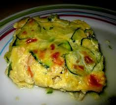 cuisiner des courgettes light gratin aux crevettes et aux courgettes weight watchers a la table