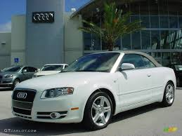 convertible audi white 2008 audi a4 convertible news reviews msrp ratings with