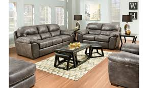 FhF Catalog Grant Living Room Group - Farmers furniture living room sets
