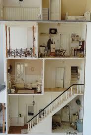 Modern Dollhouse Furniture Diy Best 25 Dollhouse Interiors Ideas Only On Pinterest Diy