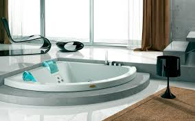 free standing bathtub corner double hydromassage aquasoul