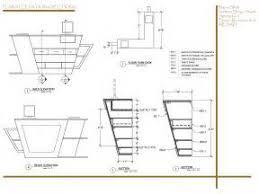Reception Desk Cad Block Reception Furniture Autocad Full Size Bed Rails