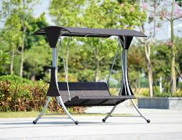 Modern Patio Swing Patio Astonishing Wicker Patio Swing Outdoor Wicker Swing Yard