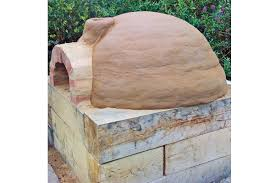 How To Build A Backyard Pizza Oven by How To Build A Wood Fired Pizza Oven Delicious Magazine