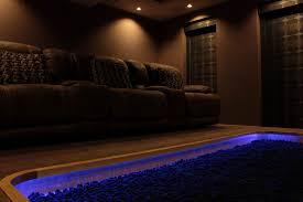 home cinema lighting project 14